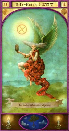 Guardian Angel Nith-Haiah - July 23 to 27 - Overview and