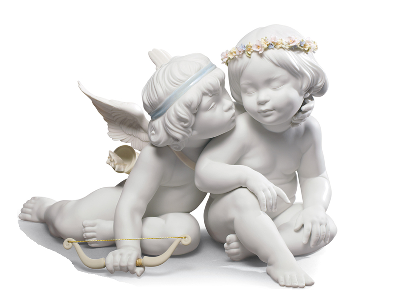 Find your Guardian Angel using your Birth Date >>