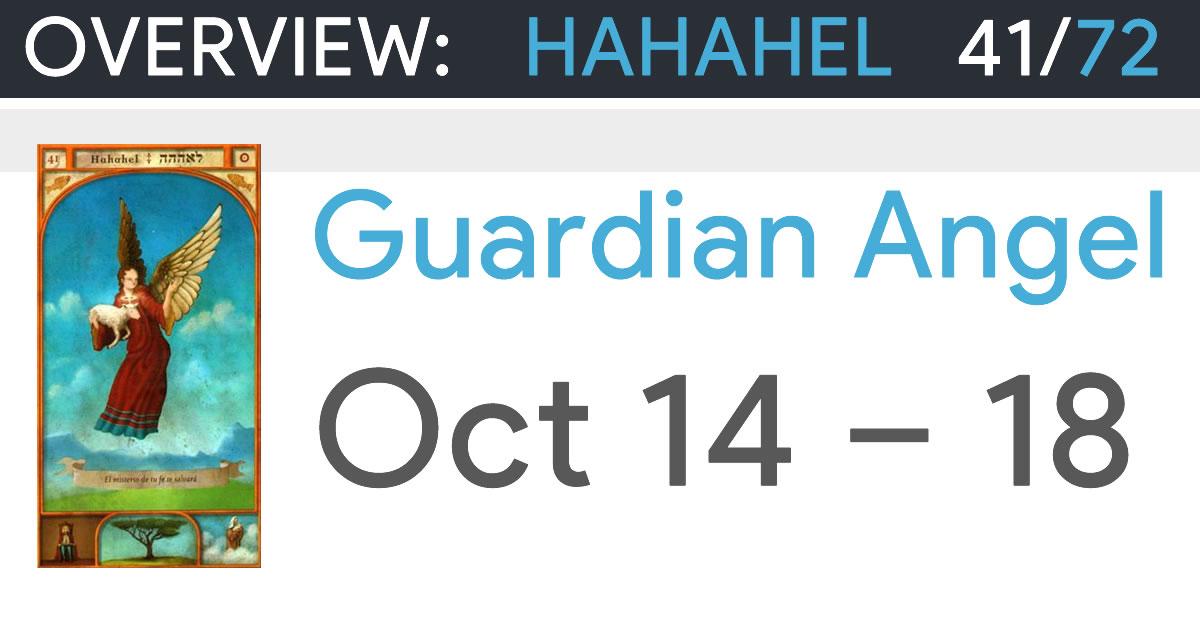 Guardian Angel Howlith #13